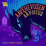 Cover for Aavehevosen arvoitus