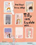 Cover for Tilly som trodde att ...