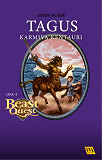 Cover for Tagus – karmiva kentauri