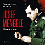 Cover for Josef Mengele