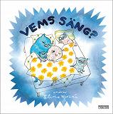 Cover for Vems säng?
