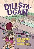 Cover for Dillstaligan: Poolkuppen