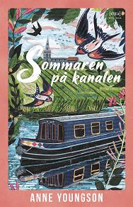 Cover for Sommaren på kanalen