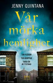 Cover for Vår mörka hemlighet