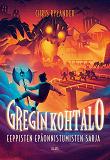 Cover for Gregin kohtalo