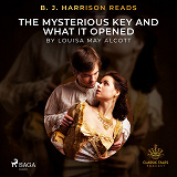 Cover for B. J. Harrison Reads The Mysterious Key and What It Opened