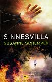 Cover for Sinnesvilla