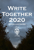 Cover for Write Together 2020