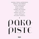 Cover for Pakopiste