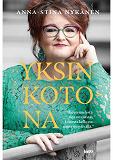 Cover for Yksin kotona