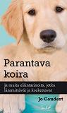Cover for Parantava koira ja muita eläintarinoita