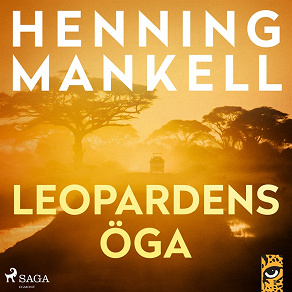 Cover for Leopardens öga