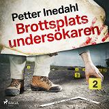 Cover for Brottsplatsundersökaren