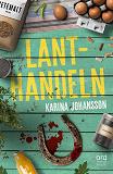 Cover for Lanthandeln