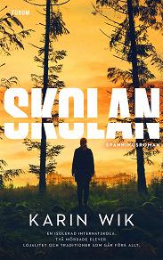 Cover for Skolan