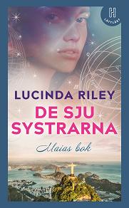 Cover for De sju systrarna (lättläst) : Maias bok