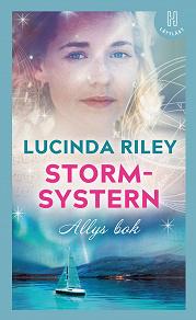 Cover for Stormsystern (lättläst) : Allys bok