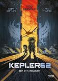 Cover for Kepler62: Inbjudan
