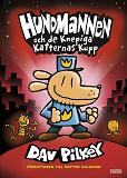 Cover for Hundmannen och de knepiga katternas kupp