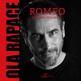 Cover for Romeo (min flykt i fem akter)