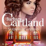 Cover for Äkäpussi kesytetään