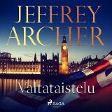 Cover for Valtataistelu