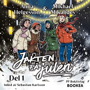 Cover for Jakten på julen