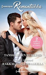 Cover for Tanssiaisten Tuhkimo / Rakkautta catwalkilla
