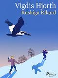 Cover for Ruskiga Rikard