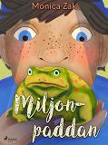 Cover for Miljonpaddan