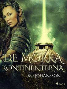 Cover for De mörka kontinenterna