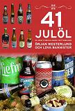 Cover for 41 Julöl du måste dricka innan trettondagen
