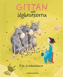 Cover for Gittan och älgbrorsorna