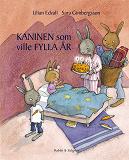 Cover for Kaninen som ville fylla år