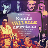 Cover for Kuinka vallalle nauretaan