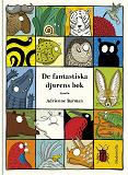 Cover for De fantastiska djurens bok