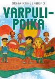 Cover for Varpuli-poika