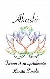 Cover for Akashi: Tarina Xi:n opetuksesta