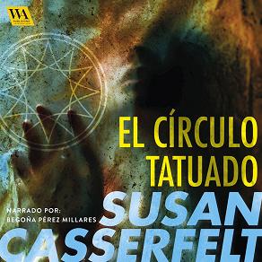 Cover for El círculo tatuado