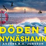 Cover for Döden i Nynäshamn
