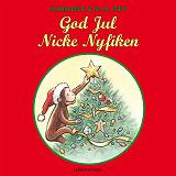 Cover for God jul Nicke Nyfiken