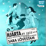 Cover for Hjärta av jazz