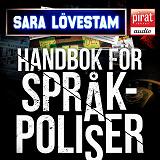 Cover for Handbok för språkpoliser