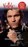 Cover for Pomo pulassa / Prinsessa alttarilla