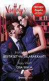 Cover for Bestikset vai salarakkaat? / Osa sinua