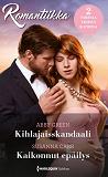 Cover for Kihlajaisskandaali / Kaikonnut epäilys