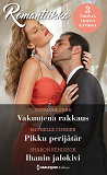 Cover for Vakuutena rakkaus / Pikku perijätär / Ihanin jalokivi