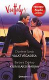 Cover for Valat Vegasissa / Kuin kaksi marjaa