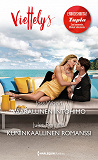 Cover for Vaarallinen intohimo / Kuninkaallinen romanssi