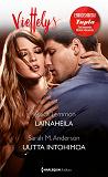 Cover for Lainaheila / Uutta intohimoa